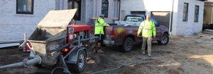 Best Concrete Pumping Company