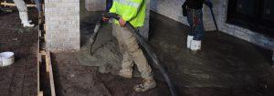 Concrete Pumping Clients