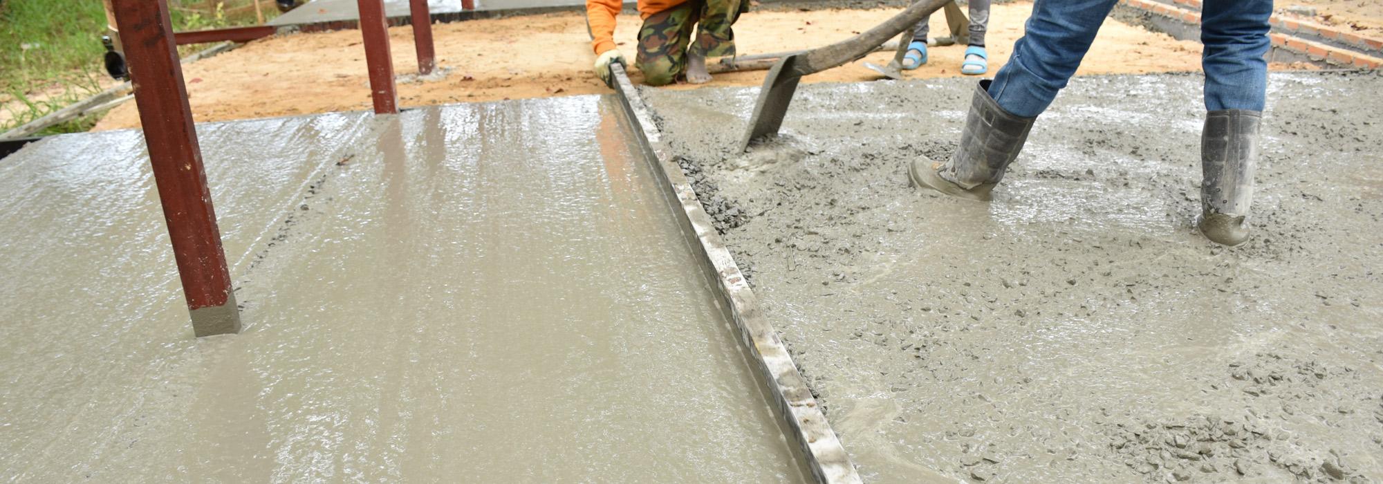 Concrete Pumping Jobs